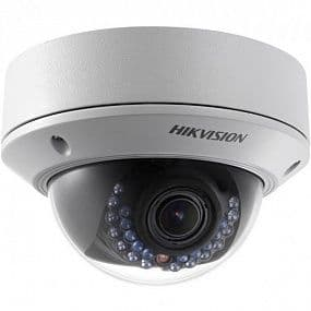 DS-2CD2742FWD-IZS, 4Мп Уличная IP-камера Hikvision