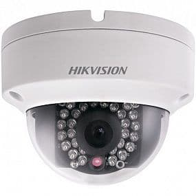 Hikvision DS-2CD2142FWD-IS (6мм)