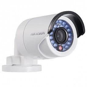 Hikvision DS-2CD2042WD-I (12мм)
