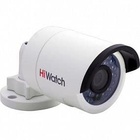 Hikvision DS-N201 (6мм)