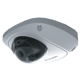 Hikvision DS-2CD2542FWD-IWS (6мм)