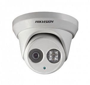 Hikvision DS-2CD2342WD-I (6мм)